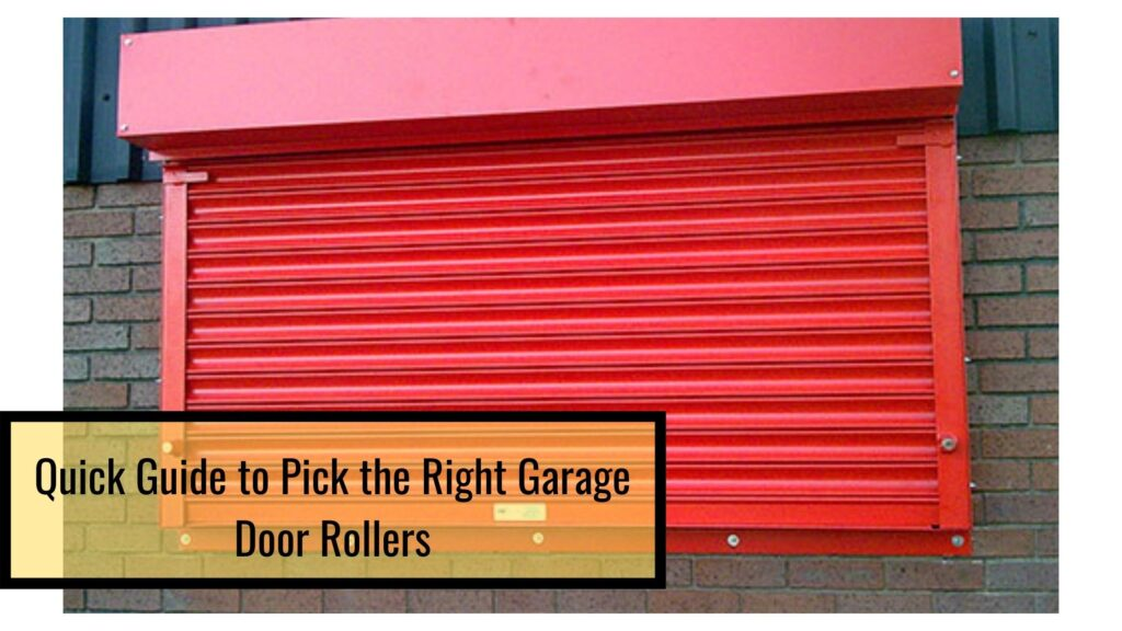 roller garage Doors Midlands